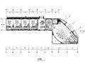 欧式风格长乐空港KTV会所空间设计施工图(附效果图)