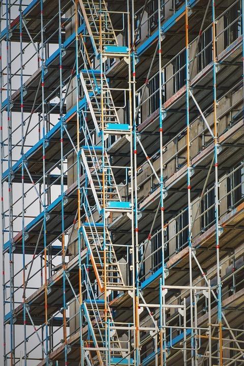 大型住宅项目建筑工程预算书(1#-6#楼包含全部图纸与预算书)