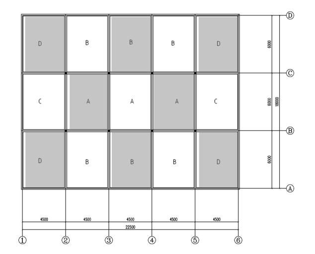 双向板肋梁楼盖课程设计(PDF,21页)