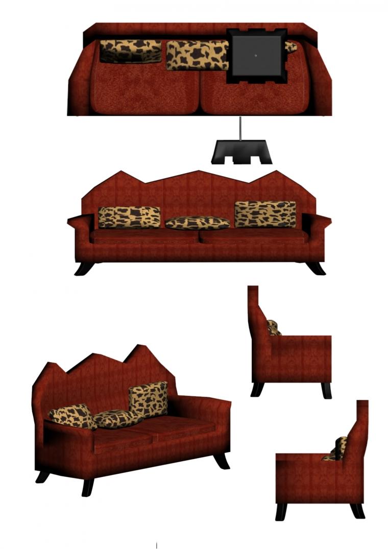家具设计_1