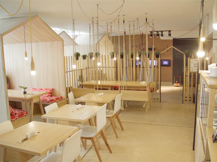 阿根廷咖啡餐馆-阿根廷咖啡餐馆第1张图片
