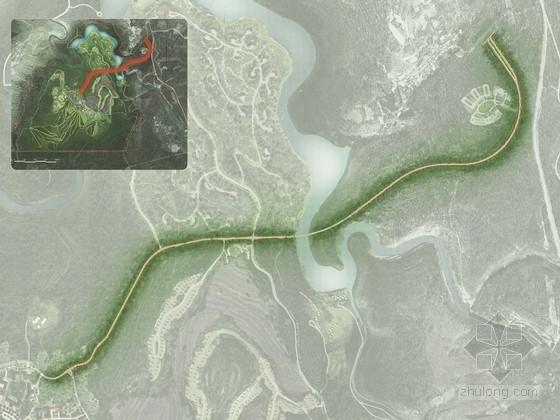 [吉林]幸福之路景观规划设计方案
