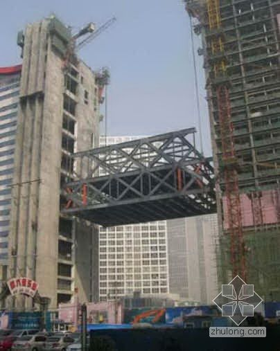 北京某超五星级酒店创优综合汇报(长城杯 新技术应用 附照片)