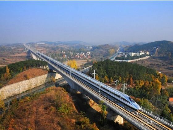 跨省新建铁路工程施工组织设计639页(路桥涵隧轨道总价承包投标)