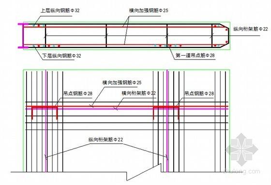 [天津]地铁深基坑围护地下连续墙钢筋笼吊装专项施工方案