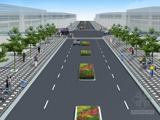 [福建]公路工程监理规划及细则(路长876米 完整)