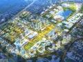 [天津]濱?,F代風格城市規劃設計方案文本(知名設計院 百余張設計圖)