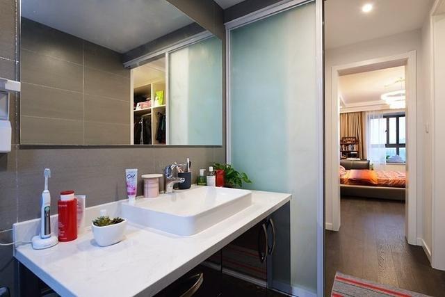 130平米简约风新房,装修太美需要分享-IMG_3154.JPG