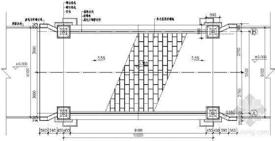 车行桥施工详图-4
