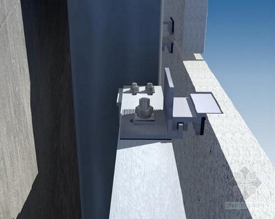 建筑工程幕墙工程施工实务操作培训图册(125页)