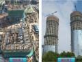 [江西]超高层标志性城市综合体节约型工地策划汇报(附图丰富)