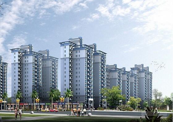 保障房项目弱电工程量清单计价实例(综合单价分析)