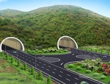 [青海]隧道拱墙二衬首件工程施工技术方案