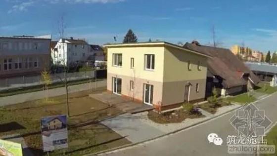德国15天完工房屋建筑施工全过程图文解析