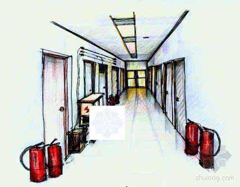 北京某办公楼装修施工组织设计(技术标)