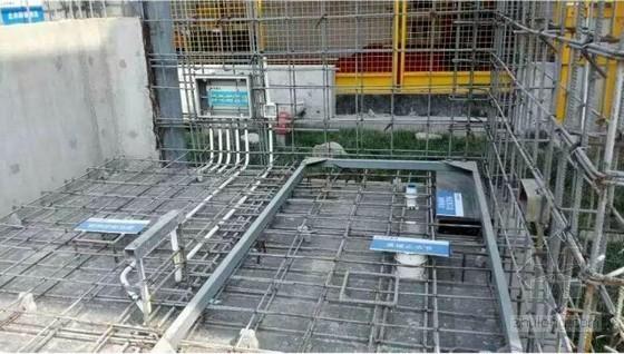 [天津]剪力墙结构商业住宅项目施工样板策划