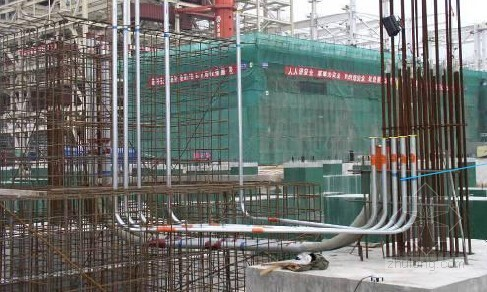 建筑机电安装工程标准大全178页(2014年底编制)