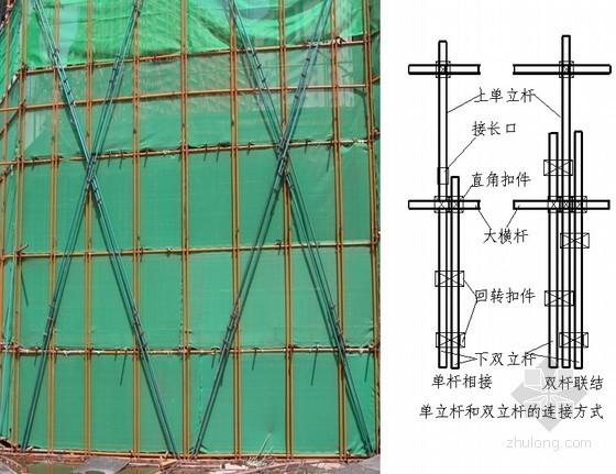 扣件式钢管脚手架安全技术规范JGJ130-2011培训讲座