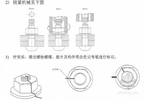 [江苏]厂房钢结构安装施工组织设计