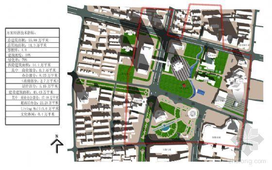 安徽合肥新区更新研究规划设计方案