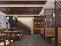 中餐厅.中式风格餐厅设计案例效果图