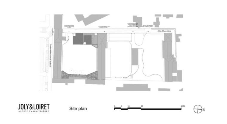 法国凡尔赛大公园音乐学院-1 (10)