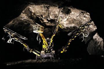 造成隧道超欠挖有几种原因?怎么处理?
