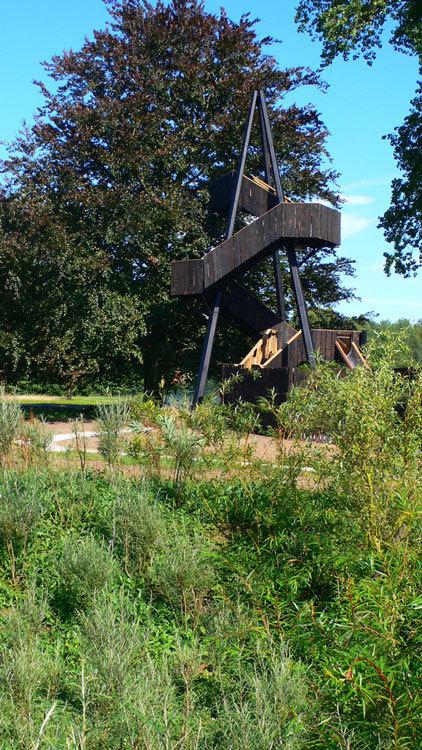 法国鲁昂EANA公园景观设计_23