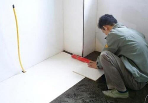 瓷砖地面翻新有哪些技巧?瓷砖空鼓脱落的原因及解决方法