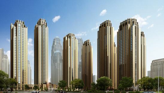 [西安]高层住宅楼(框架、剪力墙结构)机电施工组织设计(230页)