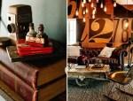 总结:复古风格办公室装修设计特点