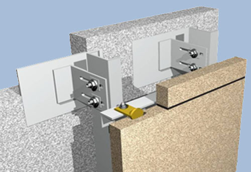 [干货]如何弄好石材幕墙
