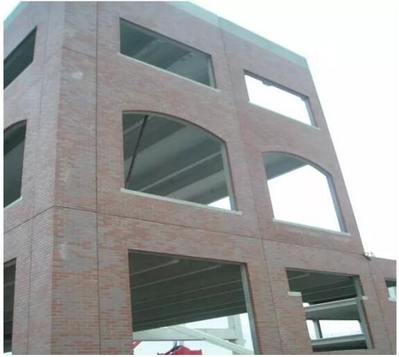 美国预制混凝土在立体停车场的运用案例(附图纸)_27