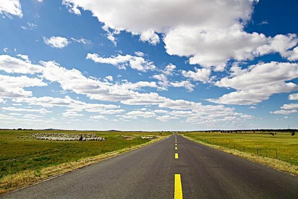 公路项目前期建设策划书(54页)