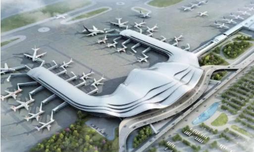 BIM转型方法探索 ——桂林两江国际机场T2航站楼