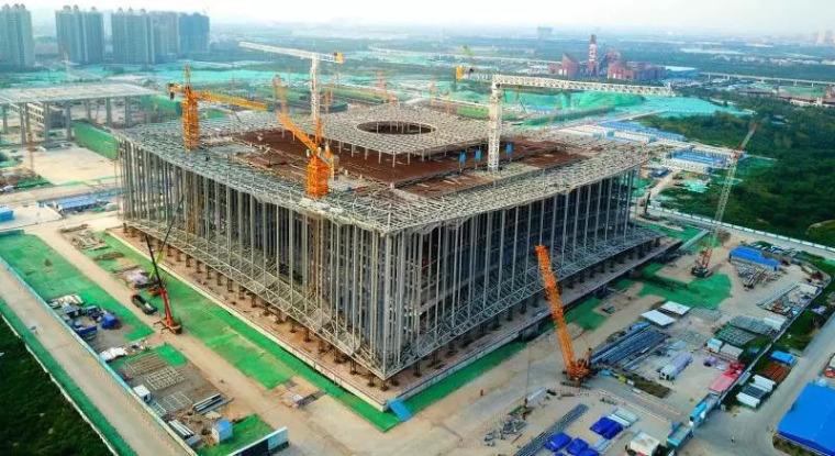 看BIM技术如何驱动高规格会议中心的建设_2