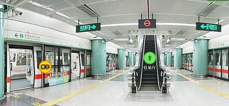 地铁怎样建成的?超有爱的绘图让您大开眼界!