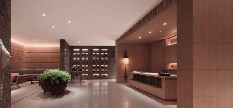 2018年度的亚洲酒店设计大奖,一半在中国_105