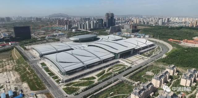 307项!鲁班奖30周年最大赢家,中国建筑当之无愧!_21