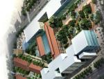 广州TIT纺织服装创意园项目规划策划——广州城规院