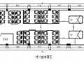 [原创]贵阳工业LOFT风格时尚网咖室内施工图(含高清效果图 力荐)