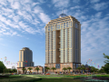 [广东]30层高层框架双筒结构公寓楼防水施工方案(34页,系列)