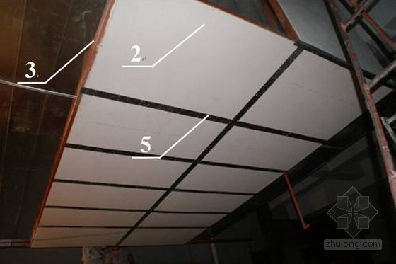 超大防火板风管施工工法(附图)