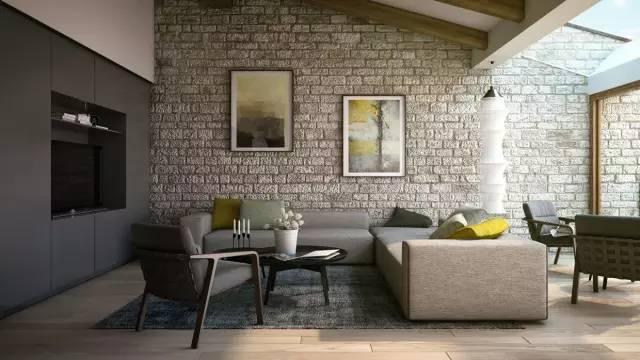 家里的客厅背景墙LOW的不行,就在这里学几招!