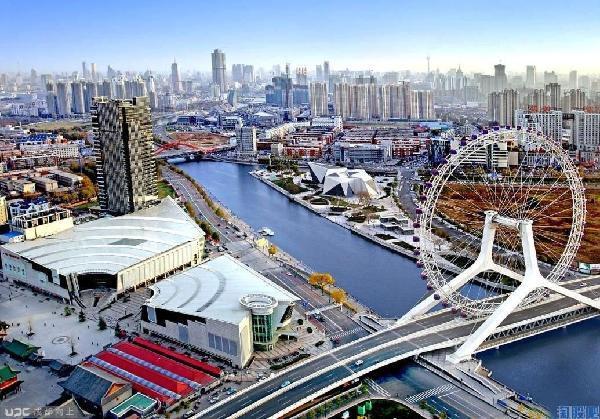 专家谈城市:4个要点改变京津冀城市群格局