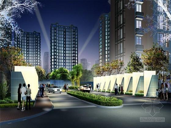 [福建]高档住宅项目前期策划战略详解(附图丰富)