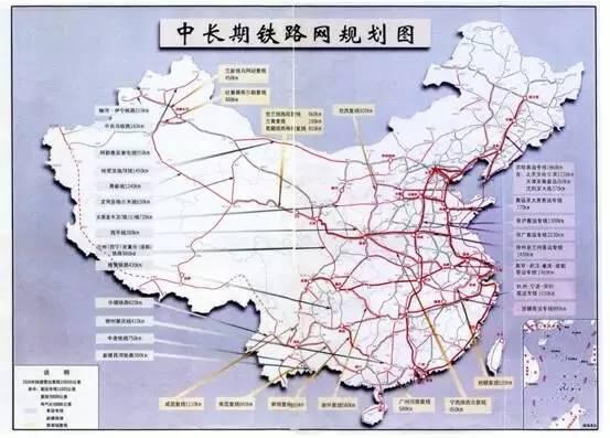深度解读贵州高铁,贵广高铁背后的博弈