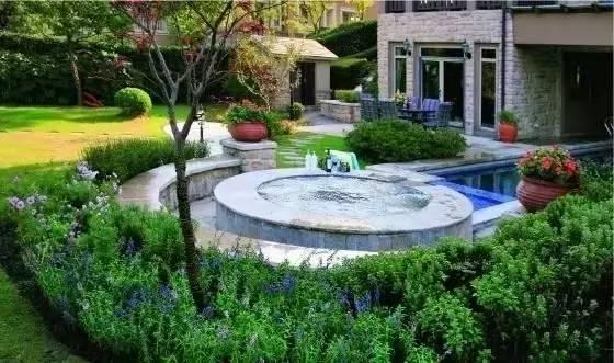 【干货】如何拥有自己的私家园林——庭院景观设计方法_13