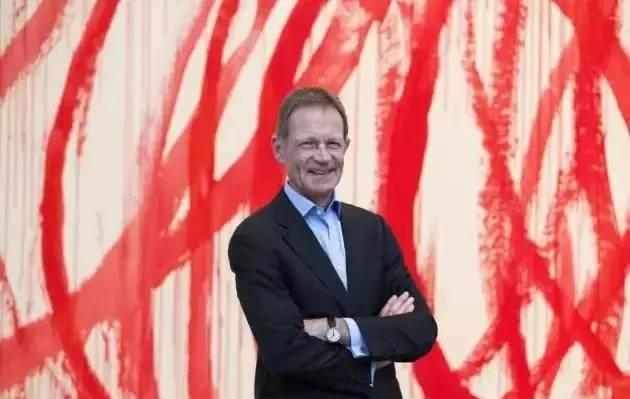 伦敦泰特美术馆怎么火遍全球的?