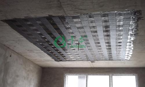普通碳纤维板加固系统解析